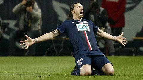 Tuong lai Ibrahimovic duoc quyet dinh, Man United va Chelsea om han hinh anh