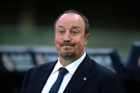 Rafa Benitez tro lai dan dat Liverpool hinh anh