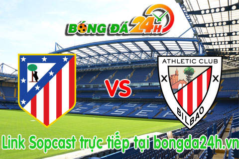 Atletico Madrid vs Athletic Bilbao hinh anh