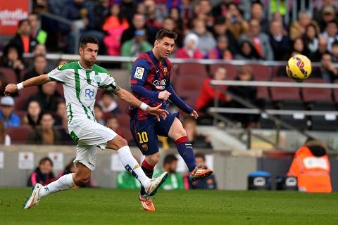 Cordoba vs Barcelona (21h00 25) Tien chu ve Segunda hinh anh