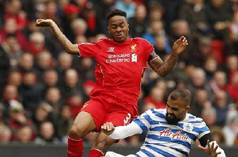 Truc tiep bong da Liverpool vs QPR vong 35 Premier League 2014-2015 hinh anh