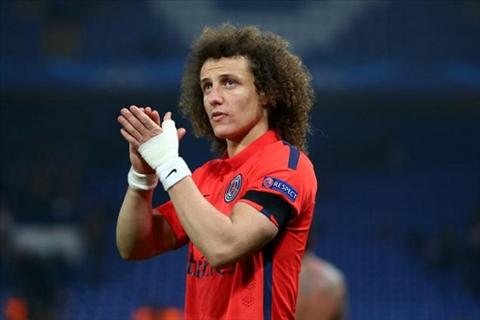 David Luiz choi bay choi bien chuyen... con zin