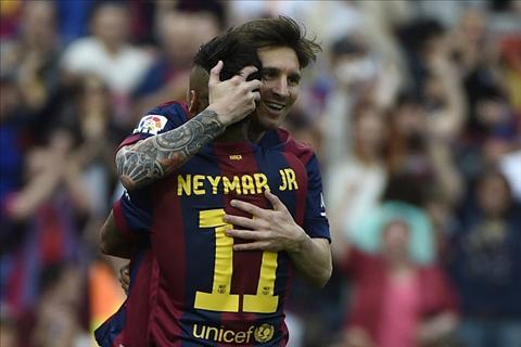 Video ban thang Barcelona 2-2 Deportivo (Vong 38 La Liga 20142015) hinh anh