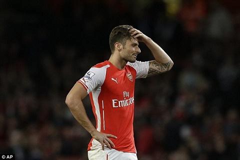hang cong Arsenal hinh anh