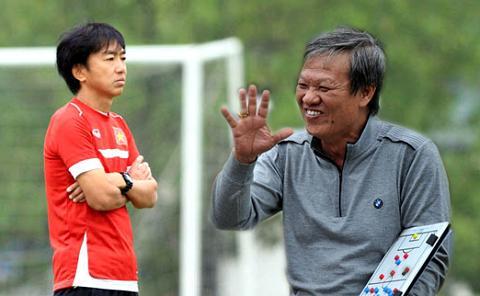 "HLV Miura khong phai ""Thanh"" nhu ong Hai lo"