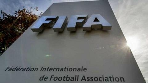FIFA: To chuc bong da hay to chuc Mafia?