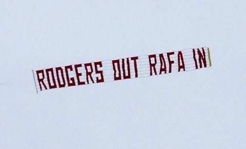 Liverpool sa thai Brendan Rodgers  hinh anh