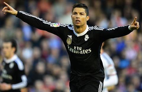 Sau tran Sevilla 2-3 Real Su tro lai cua sieu nhan Ronaldo hinh anh