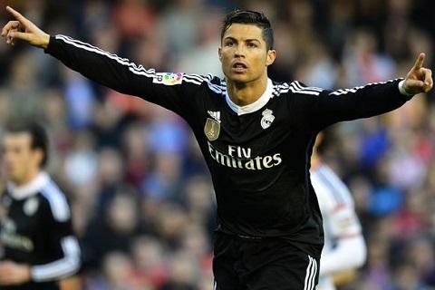 Duyet chi 125 trieu EURO, PSG quyet mua Cristiano Ronaldo