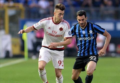 Atalanta 1-3 AC Milan