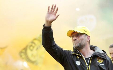 Dortmund vs Wolfsburg ngay chia tay buon cua HLV Jurden Klopp hinh anh