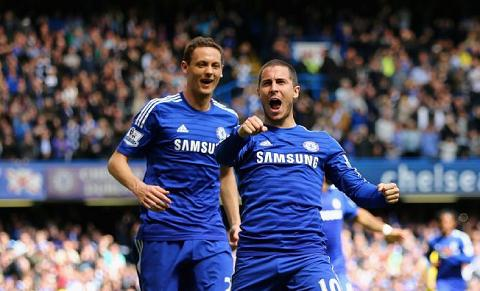 Matic quyet tam gianh chien thang trong tran Chelsea vs Liverpool hinh anh