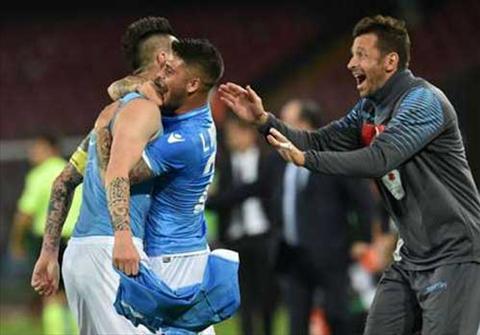 Video ban thang Napoli 3-0 Milan (Vong 34 Serie A 2014-2015) hinh anh