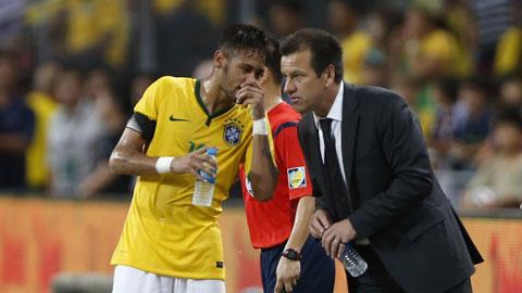 Brazil truoc Copa America 2015 Co hoi va thach thuc hinh anh 2