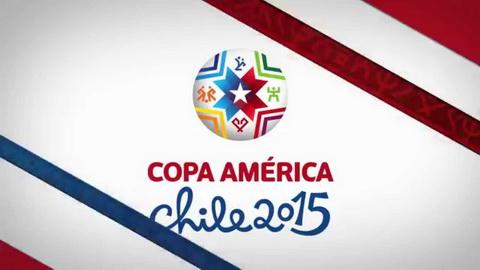 Lich thi dau, Ket qua bong da giai dau Copa America 2015 hinh anh