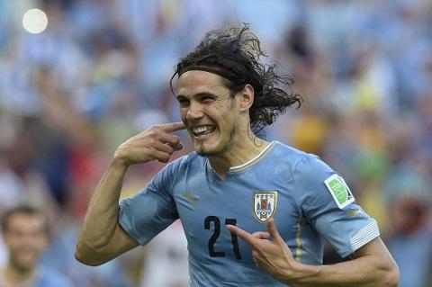 Tong quan bang B Copa America 2015 Suc manh Tango hinh anh 2