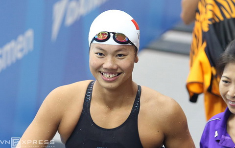 Anh Vien Toi muon boi o chung ket Olympic hinh anh