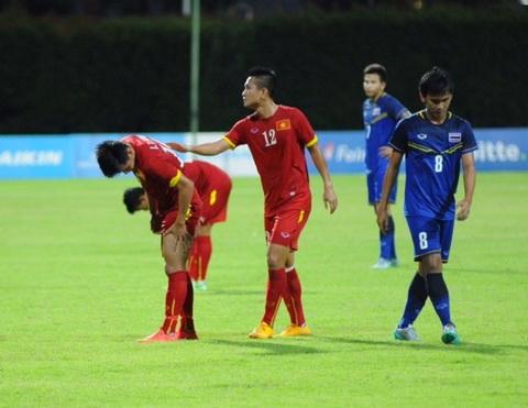 U23 VN thua nguoi Thai Ong Miura khon qua! hinh anh