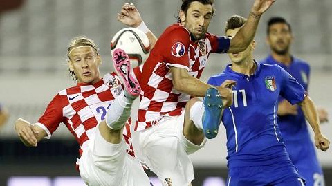 Truc tiep bong da Croatia vs Italia vong loai EURO 2016 hinh anh 4