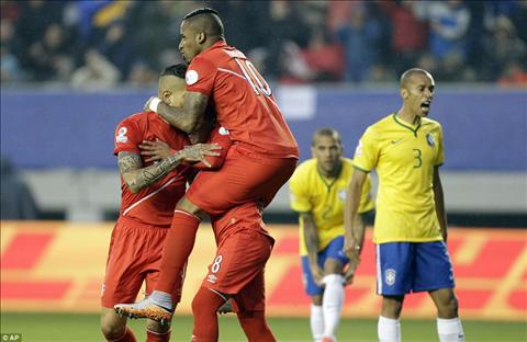 Nhung diem nhan sau tran Brazil 2-1 Peru hinh anh 4