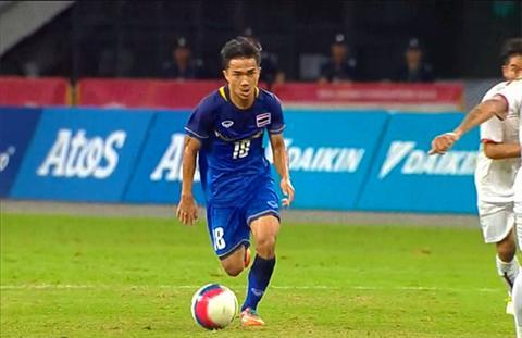 Tong hop: U23 Thai Lan 3-0 U23 Myanmar (Chung ket bong da nam Seagame 28)
