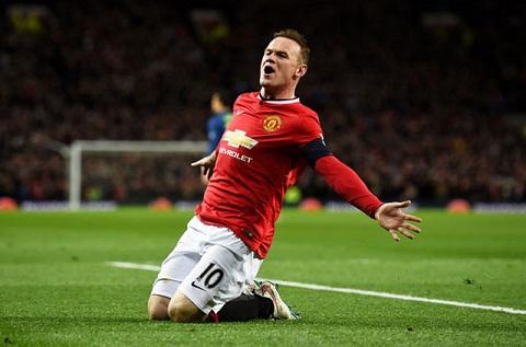 Hang cong MU Rooney khong phai co may san ban hinh anh 2