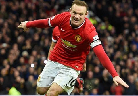 Hang cong MU Rooney khong phai co may san ban hinh anh