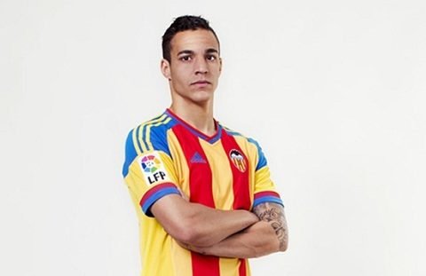 Tin CHINH THUC Valencia mua thanh cong Rodrigo Moreno hinh anh