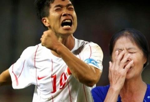 Cong Phuong U23 Viet Nam thi dau tai Seagames 28 hinh anh