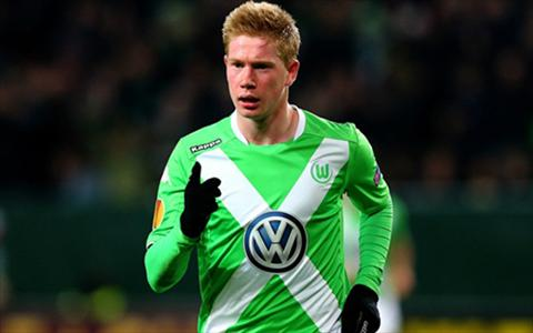 Tuong lai Kevin de Bruyne duoc quyet dinh hinh anh