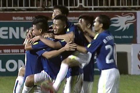 Video clip ban thang HAGL 0-0 (pen 4-2) CAND (Vong 18 Cup Quoc Gia) hinh anh