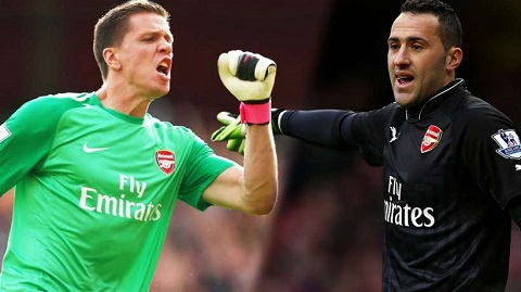 Thu mon Petr Cech Ong chu cua hang phong ngu, thu Arsenal hinh anh