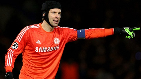 He lo ly do Petr Cech chon Arsenal hinh anh