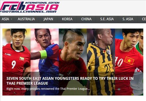 Cong Phuong U23 Viet Nam duoc tien cu cho cac CLB Thai Premier League hinh anh