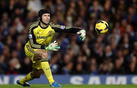 Arsenal sap chieu mo Cech voi gia 11 trieu bang hinh anh