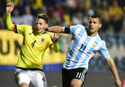 Video clip Copa America 2015 Argentina 0-0 (5-4) Colombia  hinh anh
