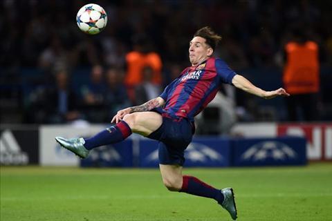 Juventus 1-3 Barcelona hinh anh