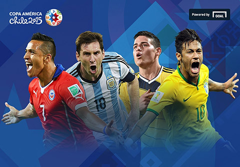Nhung dieu can biet ve Copa America 2015 hinh anh