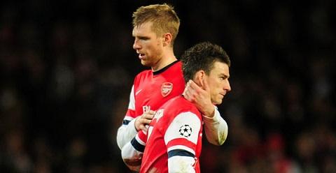Hang thu cua Arsenal Da du manh de vo dich Premier League hinh anh 2