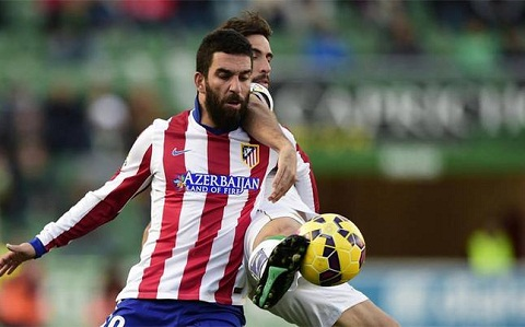 Oliver Torres Bau vat moi vua duoc Diego Simeone khai quat hinh anh