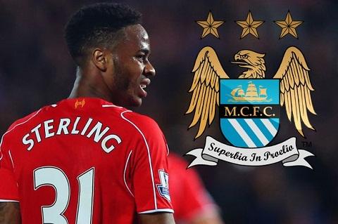 Arsenal thieu gi nguoi nhu Sterling hinh anh