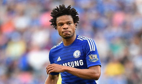 tien dao Loic Remy cua Chelsea sap gia nhap Crystal Palace hinh anh