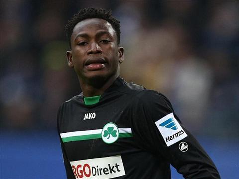 Sao tre Bundesliga xac nhan gia nhap Chelsea hinh anh