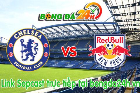 Link sopcast Chelsea vs New york red bulls (07h00-2307) hinh anh