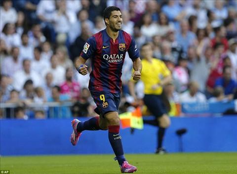 Video ban thang Barca 2-1 LA Galaxy (ICC 2015) hinh anh