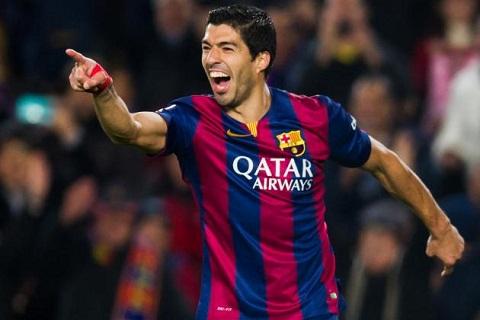 Ngoai hang Anh la giai dau hap dan nhat, nhung Barcelona manh nhat hinh anh