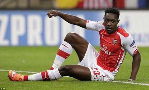 Arsenal hinh anh
