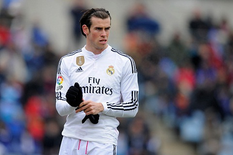 MU chinh thuc chot gia vu Gareth Bale hinh anh