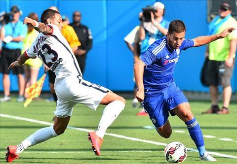 Chelsea 1-1 (Pen: 6-5) PSG