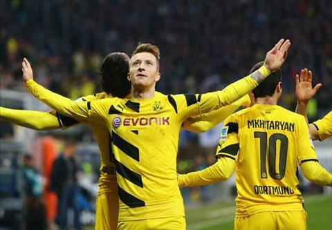 Chat Duc, nguoi Duc se giup Dortmund tro lai!